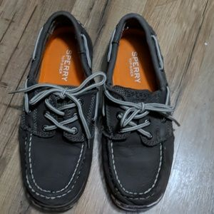 Youth Sperry